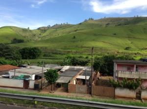 Brazilian Village!