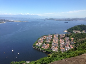 View from Morro da Urca4