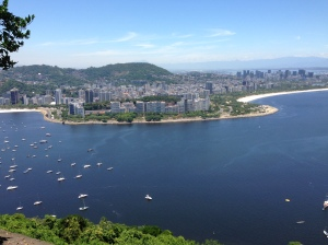 View from Morro da Urca6