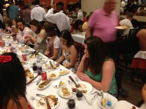 Farewell to Brazil Banquet5