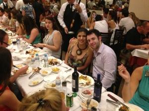 Farewell to Brazil Banquet6